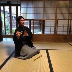 Mutsuki Ozashiki Kyogenkai
